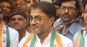 5-congress-leader-lalit-vasoya-support-nda-if-give-reservation-to-patidar