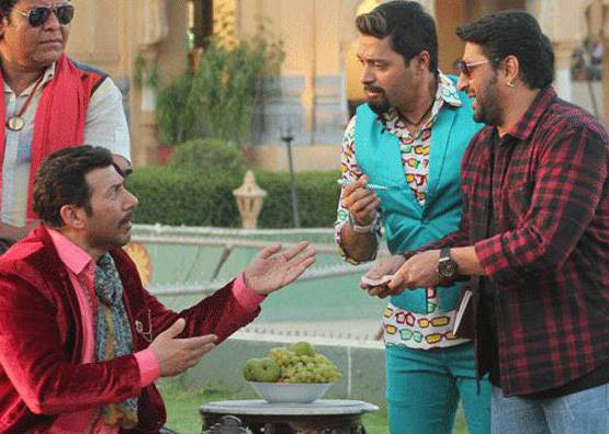 3-sunny-deol-to-appear-in-a-comedy-film-bhaiyyaji-superhit