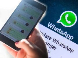 WhatsApp લાવ્યું નવું ફિચર, હવે ડિલીટ ફાઇલ્સને ફરીથી કરી શકાશે ડાઉનલૉડ, જાણો પ્રૉસેસ