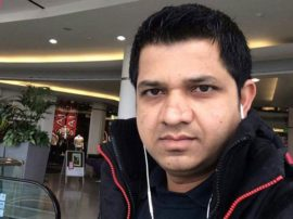 કપડવંજઃ NRI યુવકે પત્નીના ત્રાસથી જન્મદિવસે જ કર્યો આપઘાત, FB પર મિત્રતા થયા પછી કર્યા હતા લગ્ન