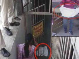 MP : ઈન્દોરમાં  4 મહિનાની બાળકી સાથે બળાત્કાર બાદ હત્યા