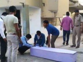 વડોદરાઃ IT ઓફિસરે પત્નીની હત્યા કરી લાશ મકાનના ગાર્ડનમાં દાટી દીધી, જાણો કેવી રીતે ફૂટ્યો ભાંડો