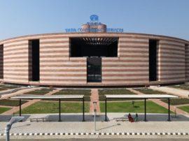 TCSએ રચ્યો નવો ઈતિહાસ: 100 બિલિયન ડોલર ક્લબની બની પહેલી ભારતીય કંપની