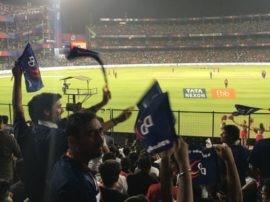 IPL 2018: પંજાબે દિલ્હીને જીતવા 144 રનનો આપ્યો ટાર્ગેટ, ગેલની ગેરહાજરીમાં પંજાબનો નબળો દેખાવ
