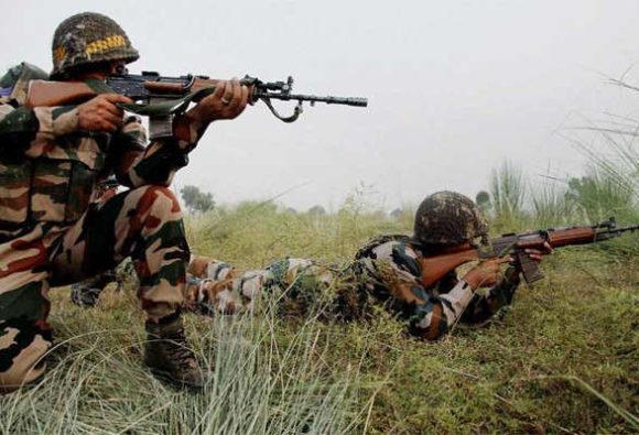 LOC પર ભારતીય સેનાની મોટી કાર્યવાહી, 5 પાકિસ્તાની સૈનિકોને ઠાર મારી 3 બંકરો ઉડાડ્યા