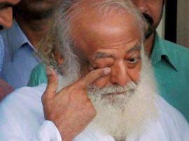 જોધપુર: આસારામને આજીવન કેદની સજા ફટકારતાં જ કોર્ટમાં ધ્રૂસકે-ધ્રૂસકે રડી પડ્યો