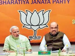 Narendra Modi, Amit Shah destabilizing non-BJP govts: Congress