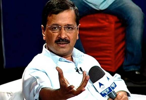 Delhi CM Arvind Kejriwal only Indian on Fortune's 50 greatest leaders list