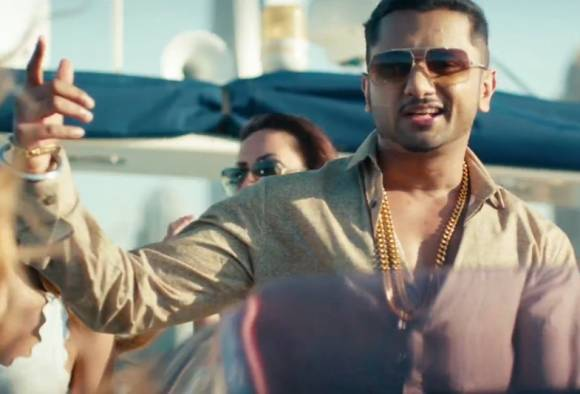 If I'm Rolls-Royce, Badshah is Nano: Honey Singh