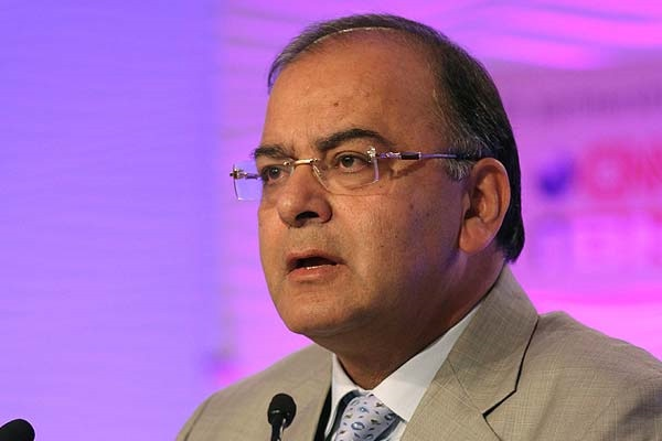 Finance minister Arun Jaitley was DDCA president till 2013. (PTI file photo)