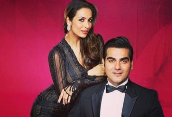 Malaika and Arbaaz Khan CONFIRM their separation, issue a joint statement; Here's what they said!