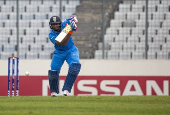 U-19 World Cup: Indian batting falls flat in Final against West Indies