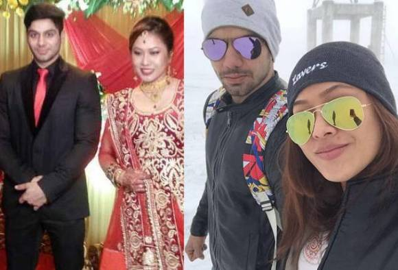 CONGRATULATIONS: 'Mahabharat' actor Lavanya Bhardwaj gets married to a lawyer