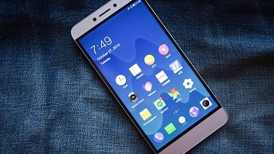 LeEco sells 55,000 Le 1s units in nine seconds!