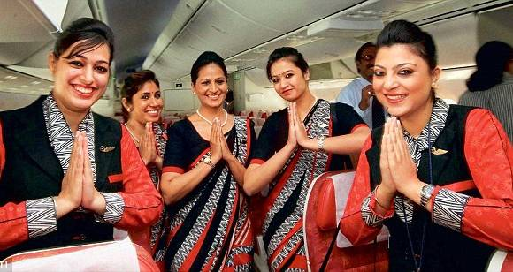First time: Delhi-Agra Gatiman Express to have train hostesses