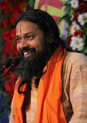 Now, hear Shrimad Bhagwaat Katha for Re. 1