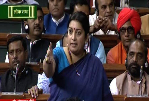 Satyamev Jayate: Doctor's or HRD Minister's, whose satyam is true, Prime Minister?