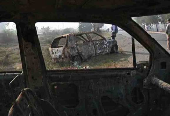 Jat violence: 10 women dragged from cars and gangraped in Murthal, HC takes suo moto cognizance