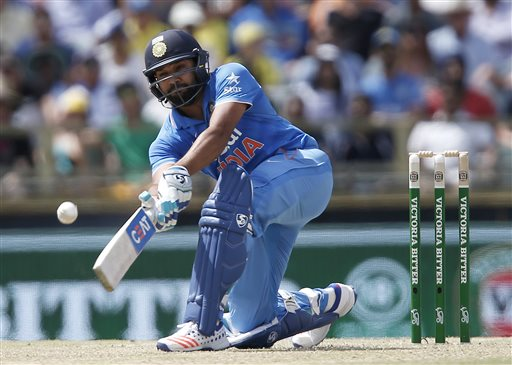 What happened in 2014 does not matter now: Rohit Sharma