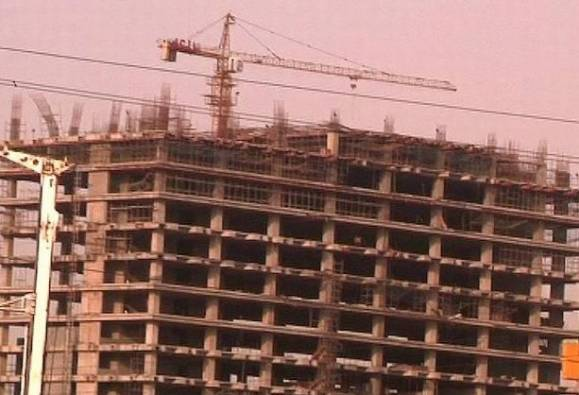 Real Estate Bill passed in Rajya Sabha