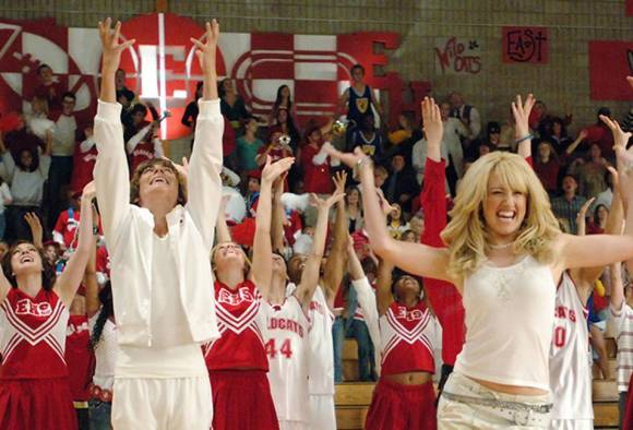 Disney announces 'High School Musical 4'