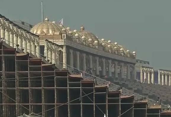 NGT gives nod to Sri Sri Ravi Shankar's 'World Cultural Festival' on banks of River Yamuna