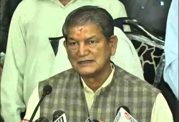 High court stays floor test for Harish Rawat government in Uttarakhand assembly