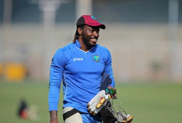 VIDEO: Chris Gayle reveals how he is going to thrash Indian bowlers during ICC World T20 semi-final
