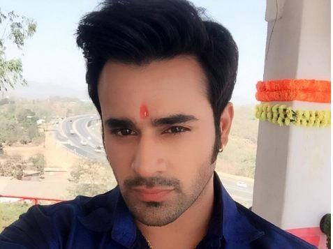 Pearl V Puri starts shooting for 'Nagarjun - Ek Yoddha'