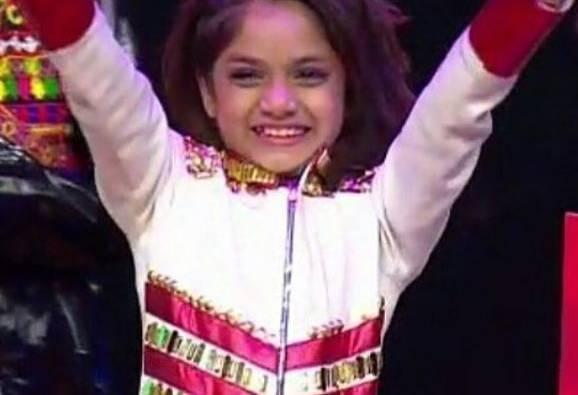 Sony's Super Dancer 'Grand Finale' telecast on 17th December