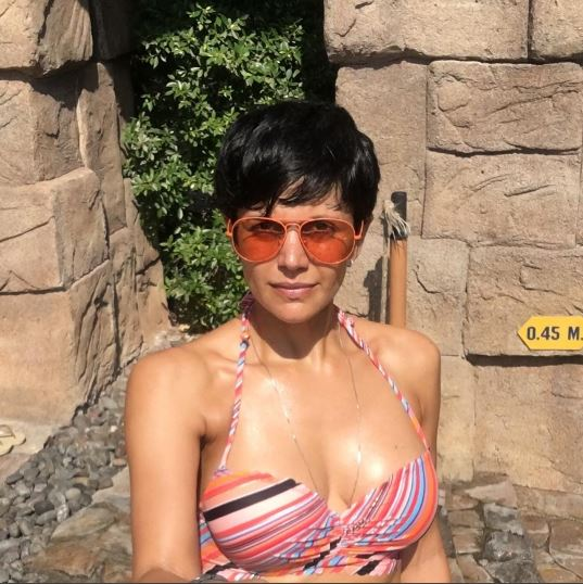 Avatar 2 Bangla: Mandira Bedi's Holiday Pictures Will Give You Vacation Goals