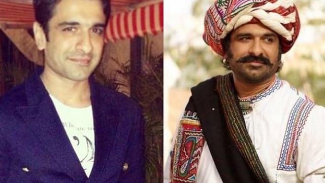 Eijaz Khan gains 10 kg weight for TV show