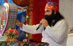 Baba Ram Rahim Singh: Latest News, Photos, Videos, Live