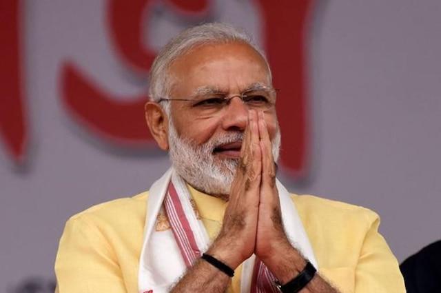 PM Modi to inaugurate Samsung factory in Noida today