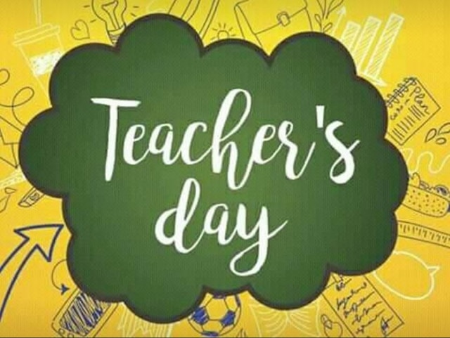 Happy Teachers' Day 2018: Quotes, wishes, messages, Facebook