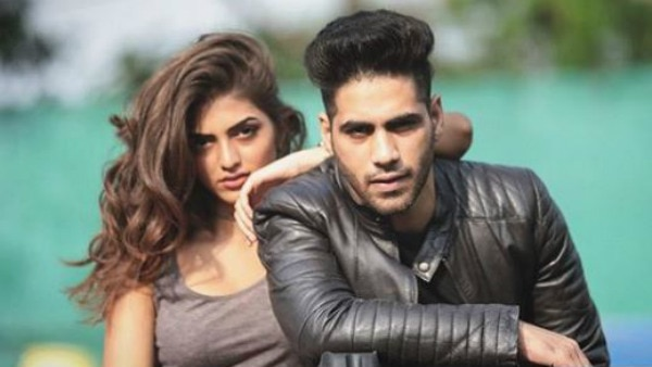 MTV Splitsvilla 11: Not Rohan Hingoria, but Gaurav Alugh to