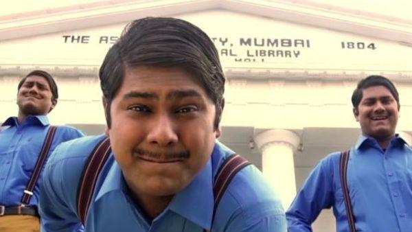 Utsav Chakraborty Comedian : Comedian utsav chakraborty