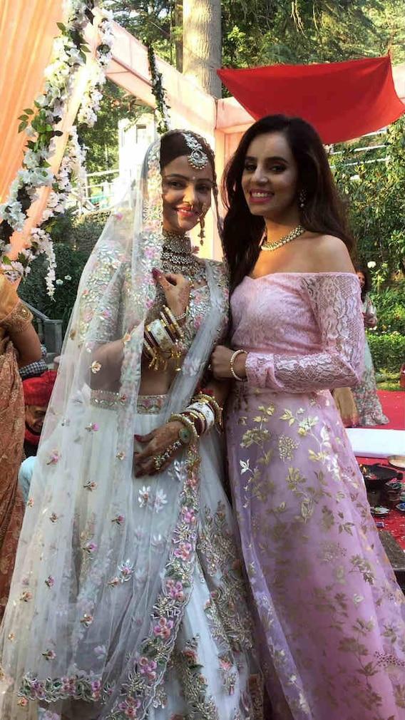 Rubina Dilaik And Abhinav Shukla's WEDDING: Here are all the