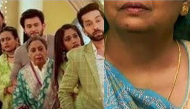 ISHQBAAZ: SHOCKER! This important member of the show to get