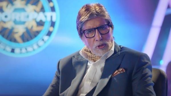 Amitabh Bachchan Kaun Banega Crorepati 10 promo & tagline