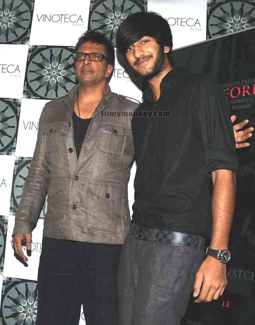 Karan Johar confirms Javed Jaffrey's son Meezaan Jaferi