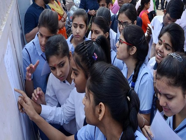 UP Board Time Table 2019: Class 10th, 12th exams start from