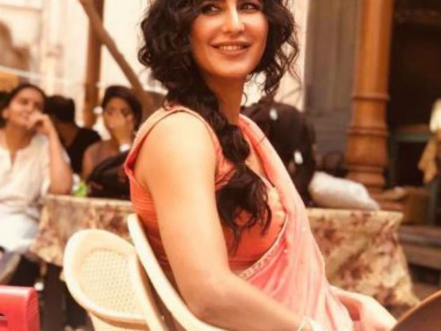 Internet is smitten by Katrina Kaif's NEW PIC from 'Bharat ...