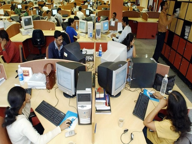 Salary hike for India Inc employees pegged to be at 9 7