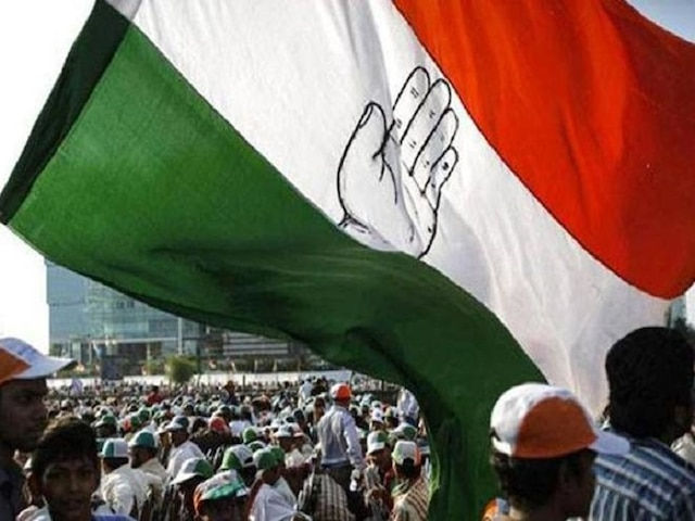 Lok Sabha Elections 2019: Congress announces fourth list of