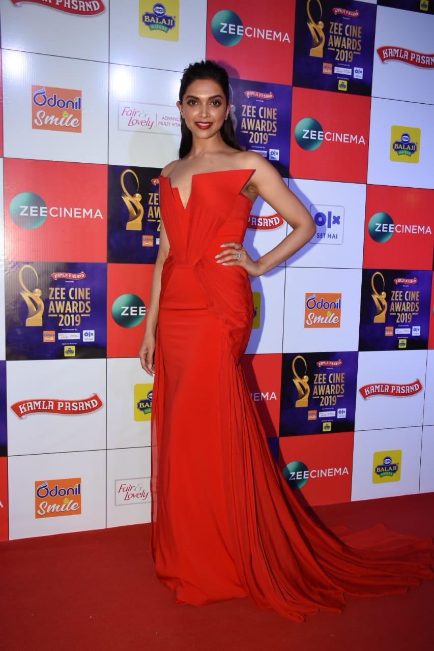 PICS: Deepika Padukone, Alia Bhatt, Katrina Kaif SIZZLE at ...