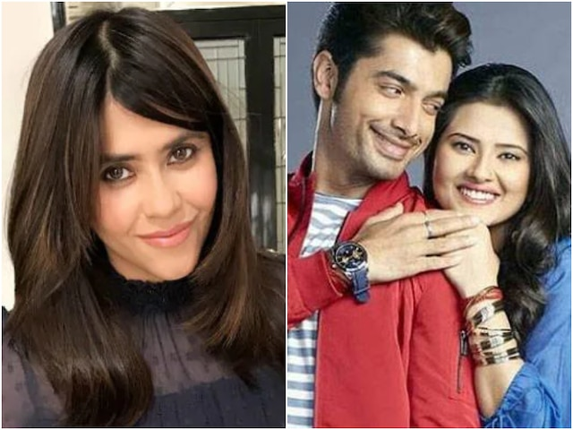 After Kavach Ekta Kapoor to launch season 2 of Kasam Tere