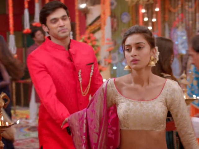 Kasautii Zindagii Kay's Erica Fernandes not dating Parth