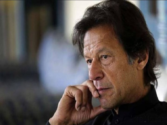 WATCH video, Imran Khan says Germany and Japan 'share
