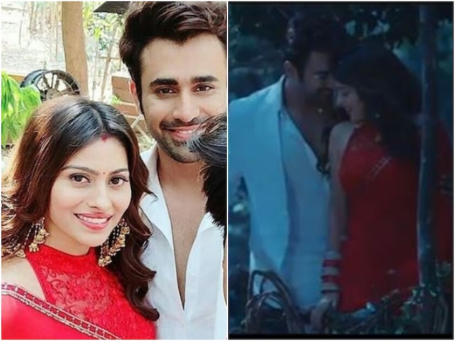 Bepanah Pyaarr- Pearl V Puri & Aparna Dixit's show gets a